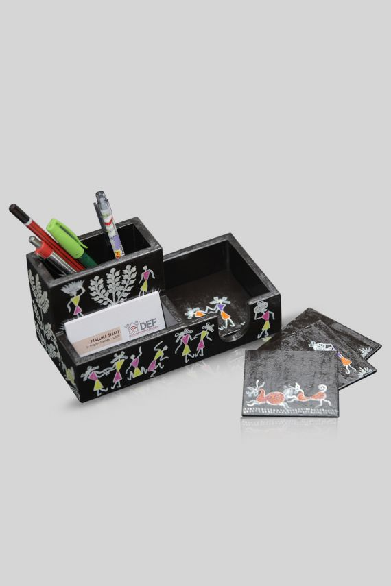 Office Desk Organiser